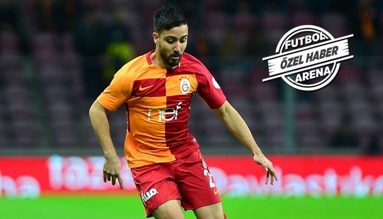 Tarık Çamdal transferi için Karagümrük'ten açıklama