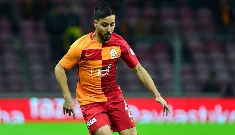 Tarık Çamdal'a Süper Lig'den sürpriz talip