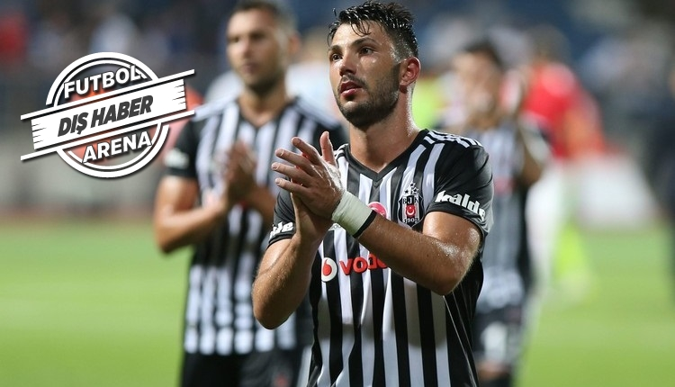 Torino, Tolgay Arslan transferi için devrede