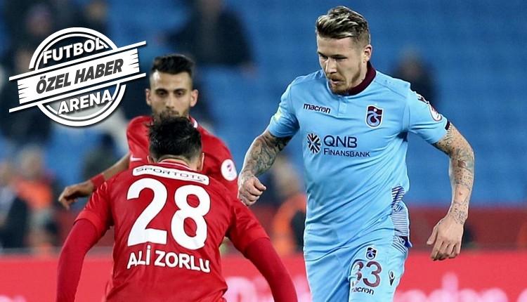 Trabzonspor, Kucka için 4 milyon euro istedi