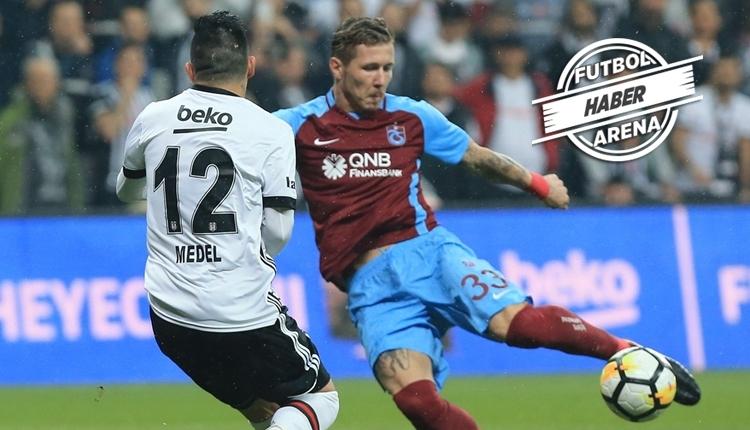 Trabzonspor Kucka tehlikesini önledi! Parma'ya transfer yanıtı