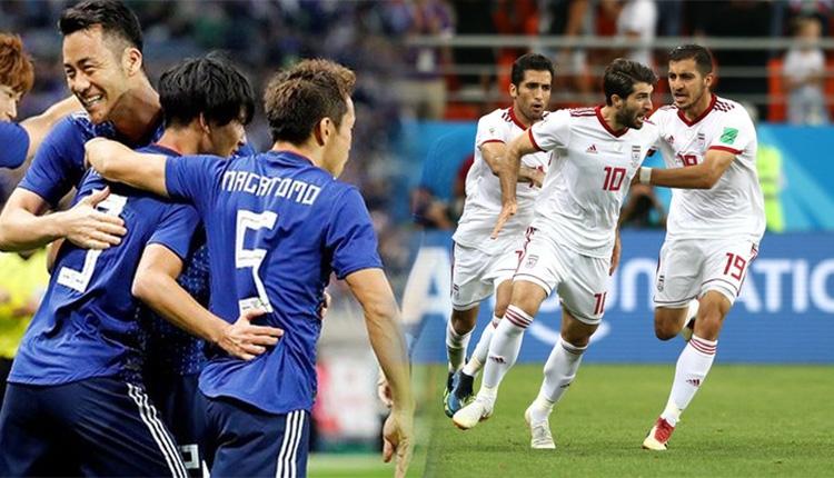 Trabzonspor ve Galatasaray'da gözler İran - Japonya maçına çevrildi