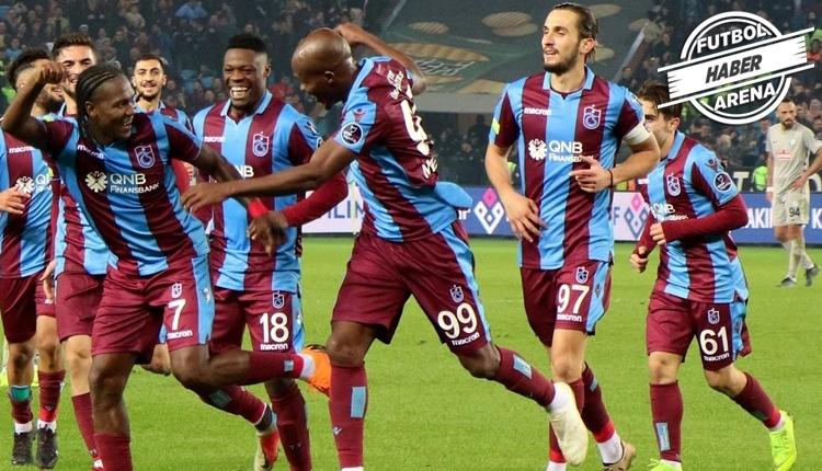 Trabzonspor yönetimi 22 milyon TL ödeme yaptı