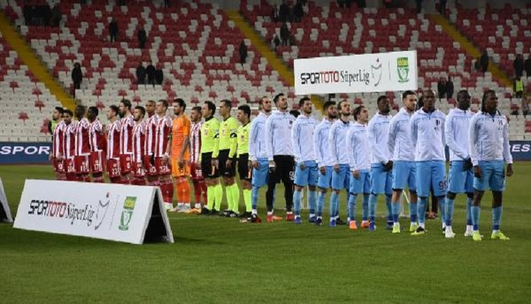 Trabzonspor'a övgüler: