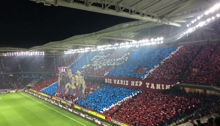 Trabzonspor'da 27 bin taraftar cezalı! Ankaragücü maçı için karar