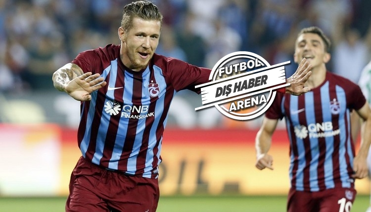 Trabzonspor'da Kucka takımdan ayrılacak mı?