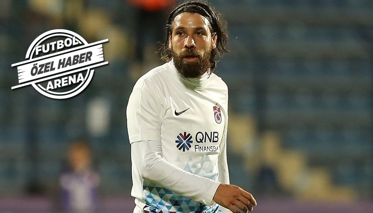 Trabzonspor Haber: Trabzonspor'da Olcay Şahan affedilecek mi?