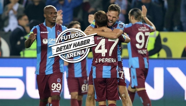 Trabzonspor 3 futbolcudan 8 milyon Euro tasarruf etti