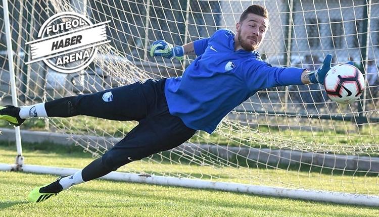 Trabzonspor'dan Ibrahim Sehic için transfer teklifi