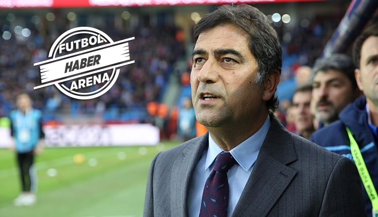Trabzonspor'un Başakşehir maçı muhtemel 11'i