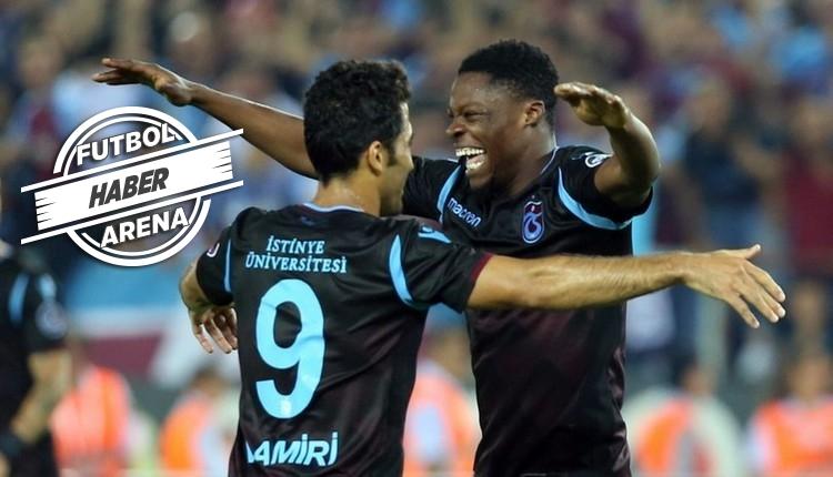 Trabzonspor'un Ekuban planı suya düştü