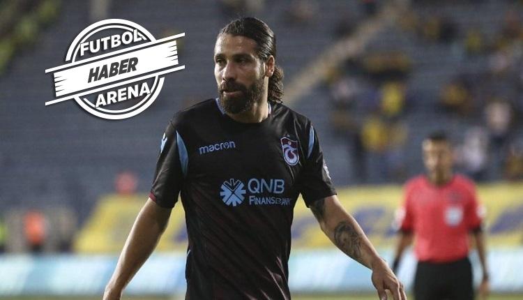 Trabzonspor'un Olcay Şahan'a yaptığı teklif
