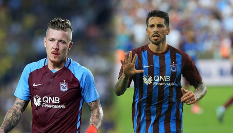 Trabzonspor'un transfer tahtası açıldı