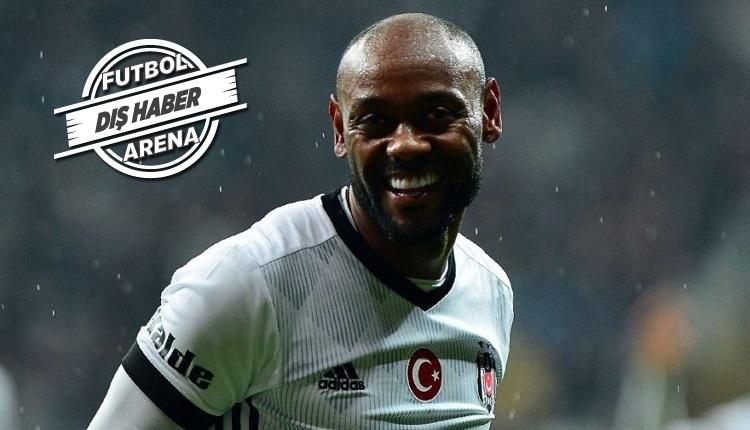 Vagner Love bilmecesi! 'Beşiktaş'taki sorununu çözmeli'