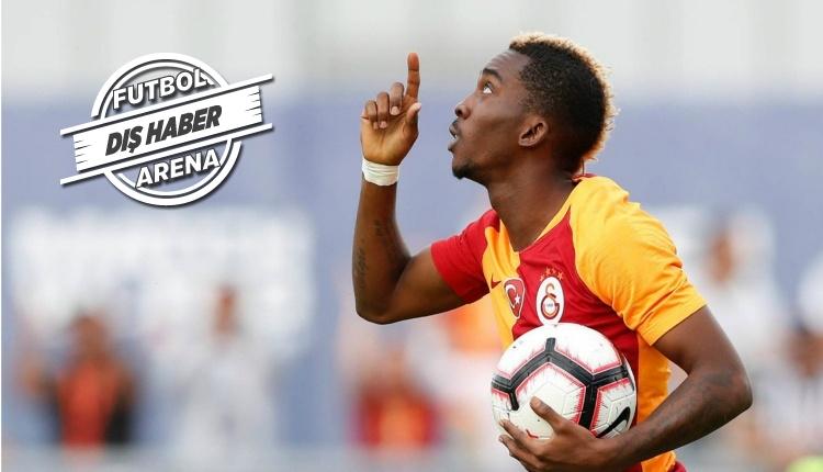 Valencia ve Dortmund, Onyekuru'nun peşinde