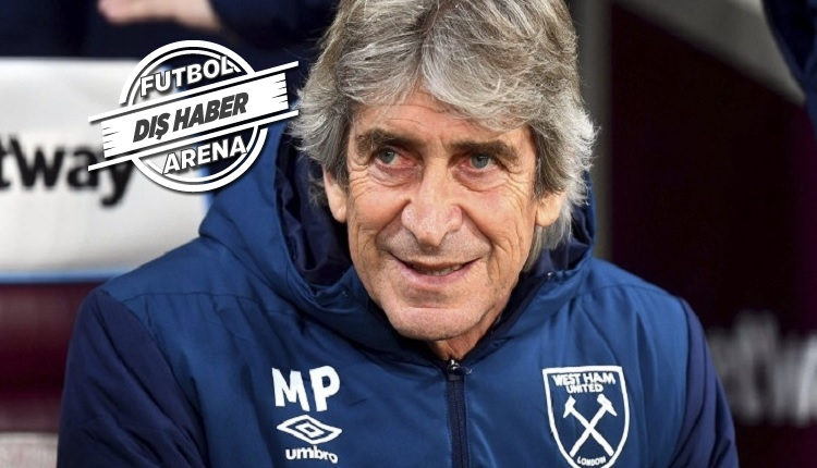 West Ham'dan Gary Medel açıklaması! Pellegrini'ye sordular