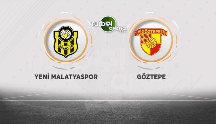 Yeni Malatyaspor - Göztepe canlı izle (Malatya Göztepe beIN Sports canlı)