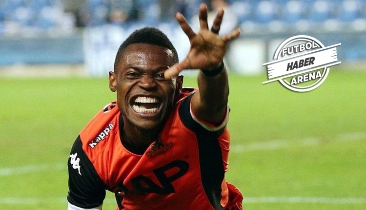 Yeni Malatyaspor Mavis Tchibota transferini tamamlıyor