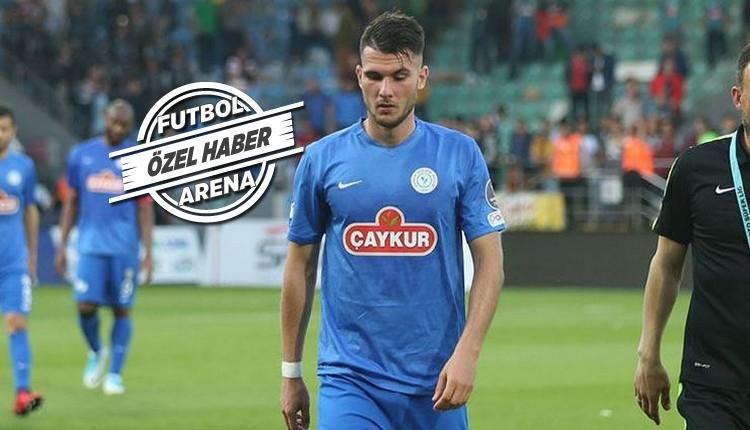 Yeni Malatyaspor, Robin Yalçın ile anlaştı