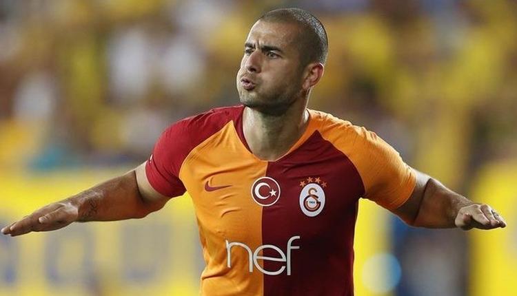 Yeni Malatyaspor'dan Eren Derdiyok için transfer açıklaması