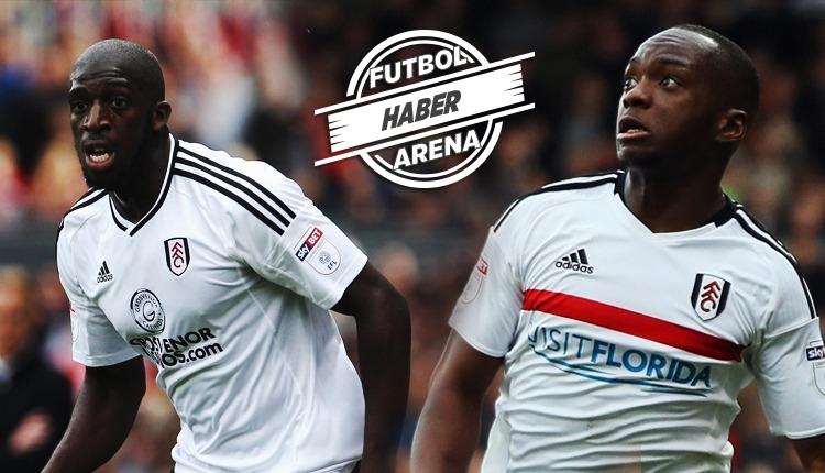 Yeni Malatyaspor'un Kebano ve Kamara transferlerinde son durum