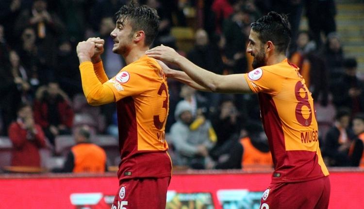 Yunus Akgün'e transferde Anderlecht talip oldu