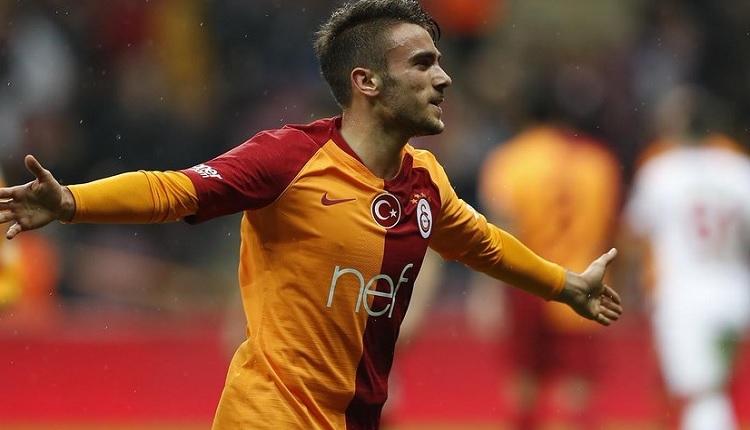 Yunus Akgün'ün Anderlecht'e transferi iptal oldu! İşte sebebi