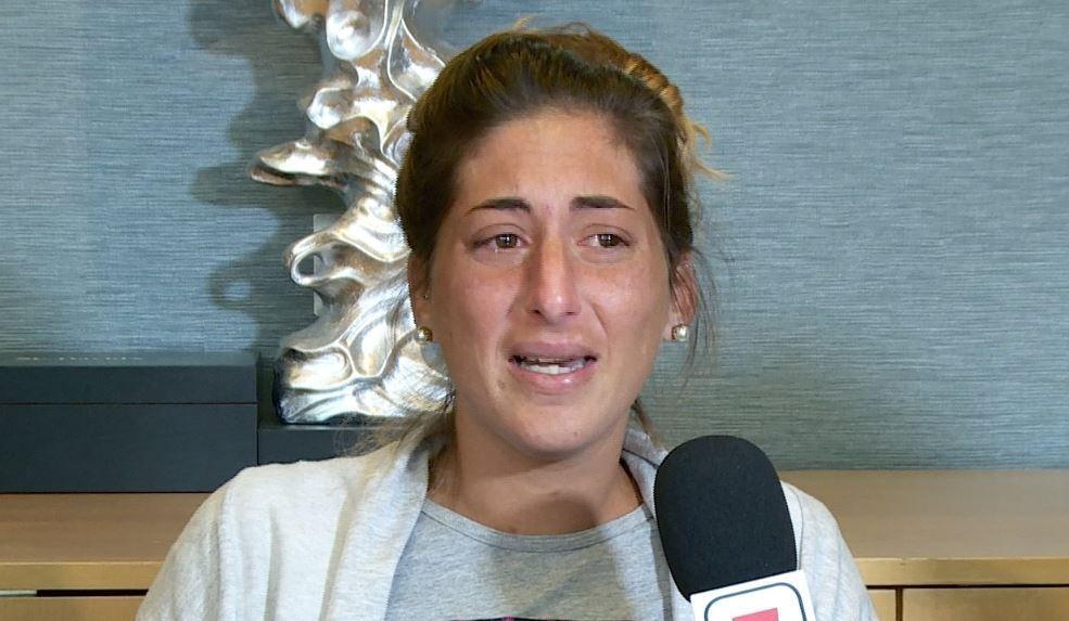 Sala'nın kız kardeşi Romani Sala
