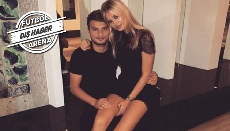 Adem Ljajic'in eski sevgilisi: 'Harika ve duygulu bir insan ama...