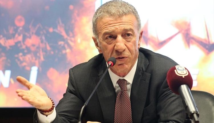 Ahmet Ağaoğlu'dan Yusuf Yazıcı ve Sala için sürpriz transfer açıklaması