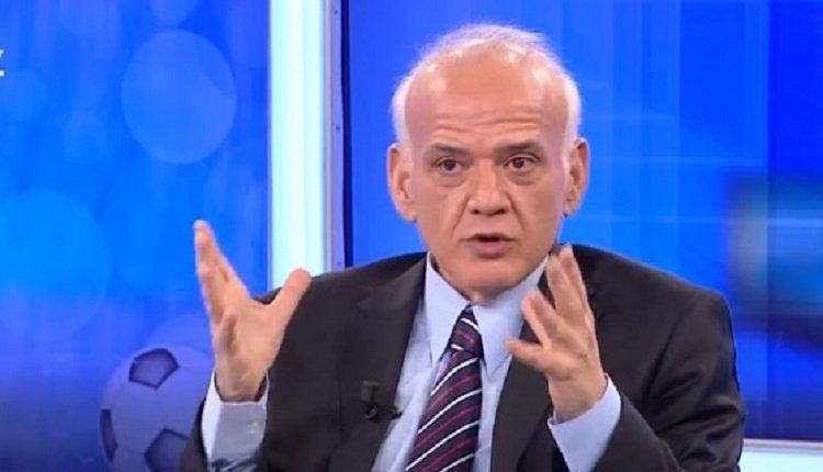 Ahmet Çakar'dan Fırat Aydınus'a: