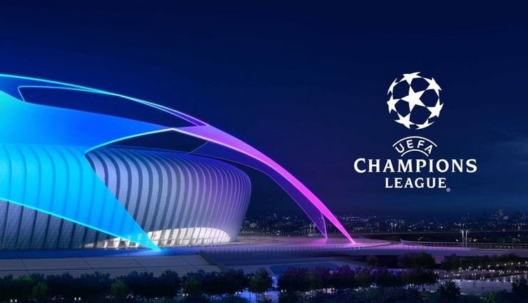 Ajax - Real Madrid canlı şifresiz izle