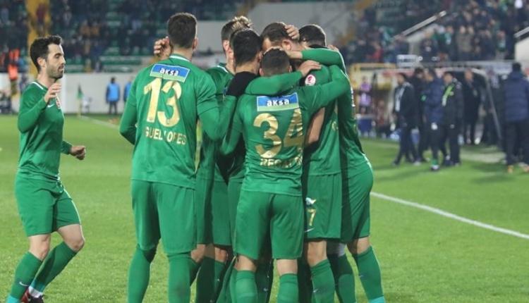 Akhisarspor 3-1 Kasımpaşa maç özeti ve golleri (İZLE)
