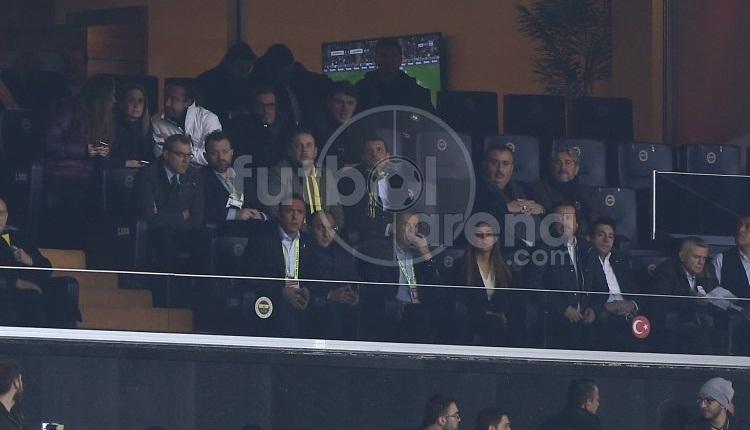 Ali Koç Konyaspor maçında yıkıldı! Olay görüntü