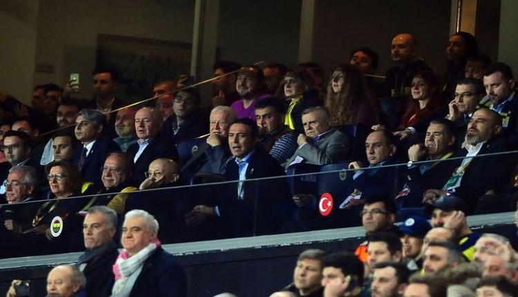Ali Koç, Zenit maçında gole neden sevinmedi? (Fenerbahçe Haberleri 13 Şubat 2019)