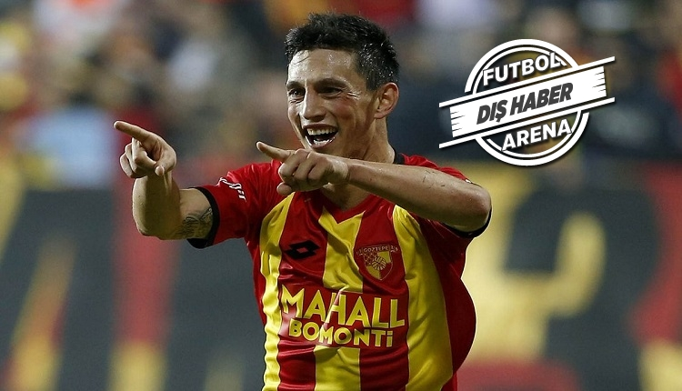 Andre Castro'dan Benfica'ya: