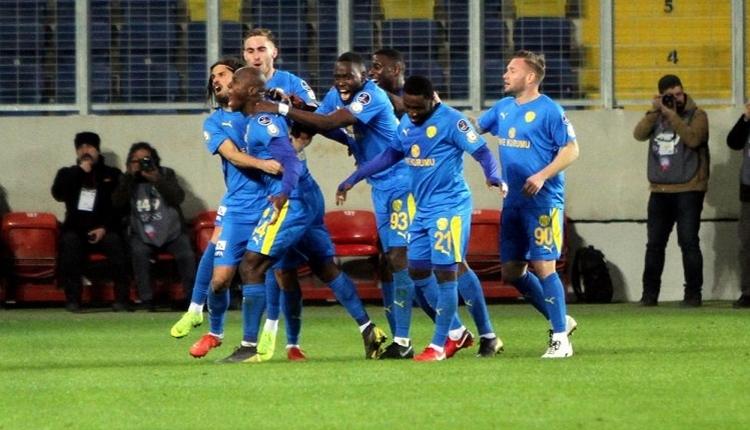 Ankaragücü 3-0 Kasımpaşa maç özeti ve golleri izle
