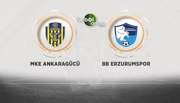 Ankaragücü BB Erzurumspor canlı ve şifresiz izle (Ankaragücü Erzurumspor beIN Sports İZLE)
