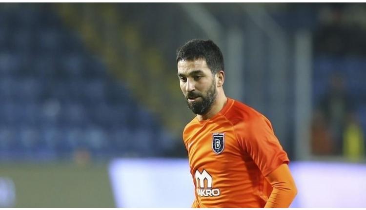 Arda Turan'dan Galatasaray ve Beşiktaş'a şampiyonluk mesajı