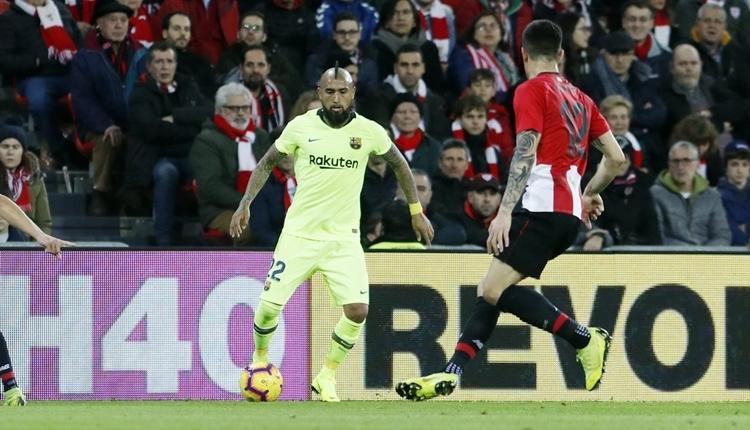 Athletic Bilbao 0-0 Barcelona maç özeti izle
