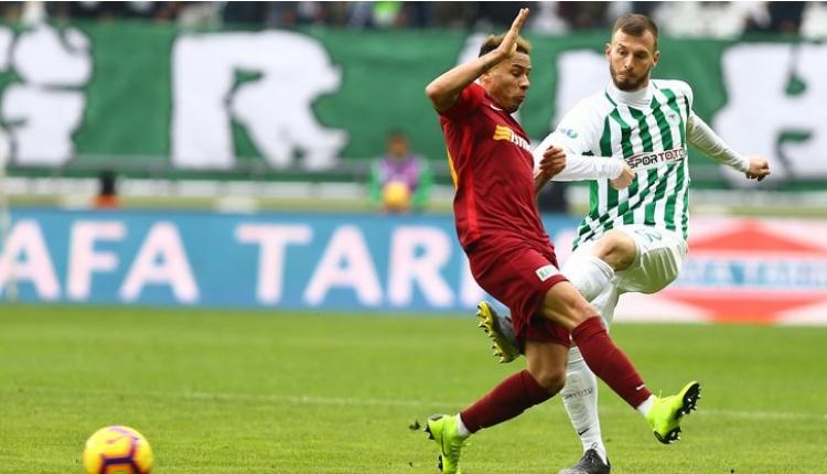 Atiker Konyaspor 0-1 Kayserispor maç özeti ve golleri (İZLE)
