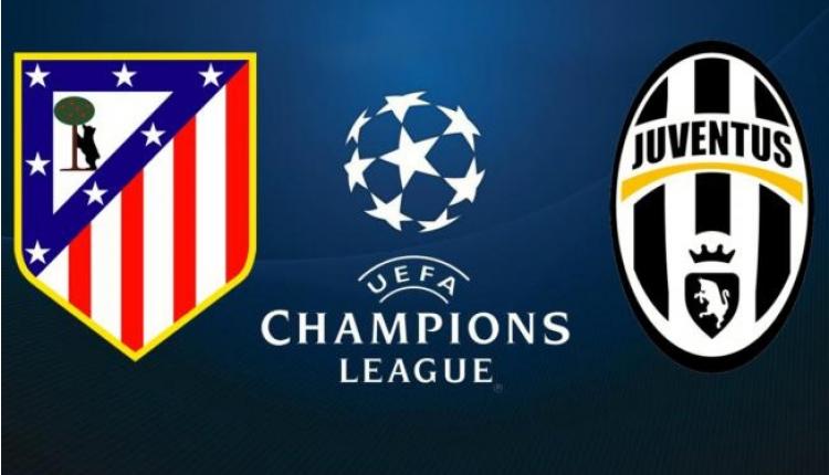 Atletico Madrid - Juventus maçı canlı, şifresiz izle (BeIN Sports canlı izle)