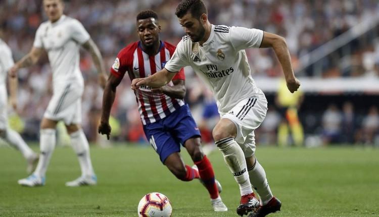 Atletico Madrid Real Madrid maçı saat kaçta, hangi kanalda?
