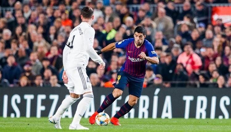 Barcelona 1-1 Real Madrid maç özeti ve golleri izle