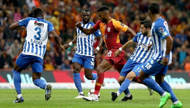 BB Erzurumspor'dan TFF'ye Galatasaray maçı yanıtı!