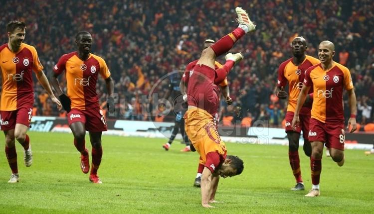 Belhanda 6 yıl sonra ilki yaşadı! Trabzonspor'dan kötü rekor