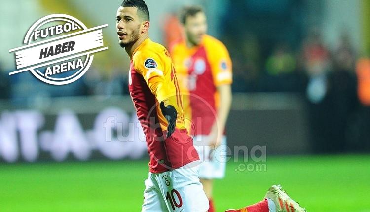 Belhanda'dan Süper Lig'i sallayan performans