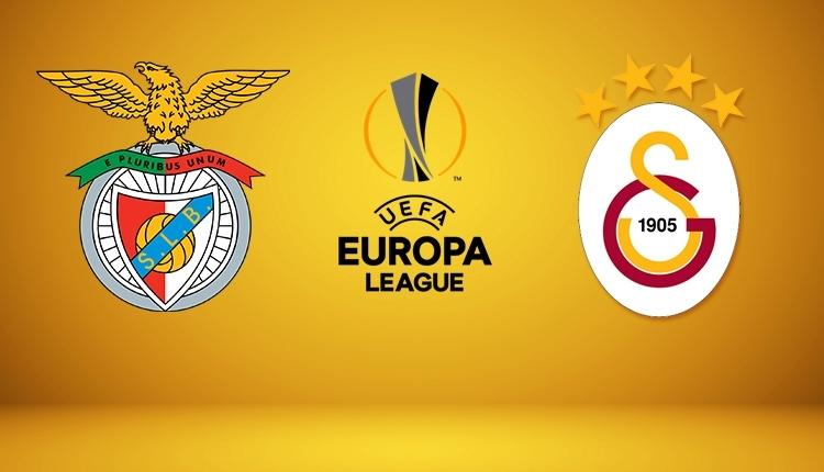 Benfica - Galatasaray maçı canlı ve şifresiz izle