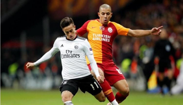 Benfica - Galatasaray maçı ücretsiz uydu kanalları (Benfica - Galatasaray maçı canlı izle)