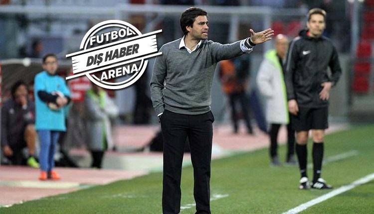 Benfica maçı öncesi Galatasaray'ı örnek gösterdiler